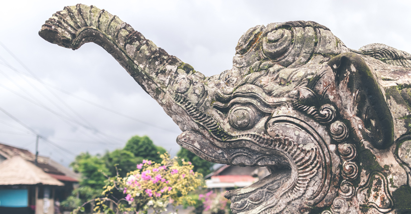 5 of the Best Monuments and Statues to visit in Bali