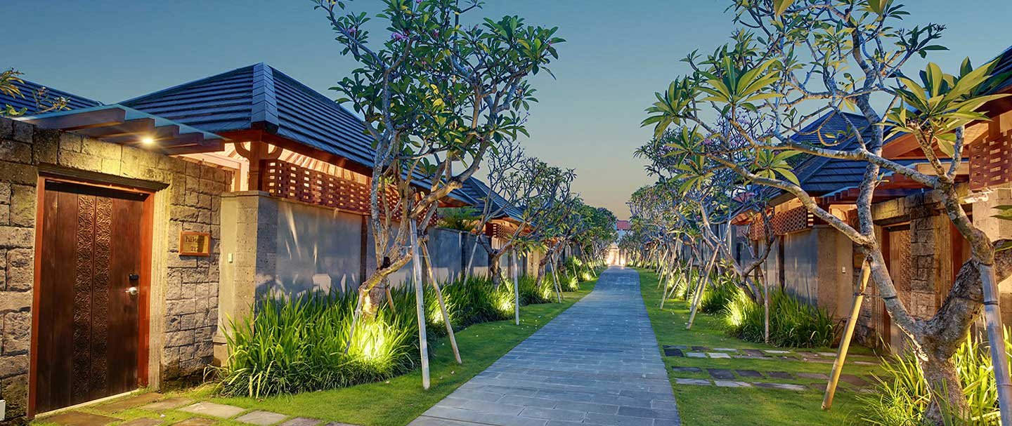 4 Reasons Bali Luxury Villa is a Wise Choice